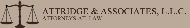 The Attridge Lawfirm